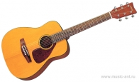 YAMAHA JR1 - Акустическая гитара уменьшенная
