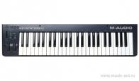 M-AUDIO Keystation 49 II - MIDI-клавиатура