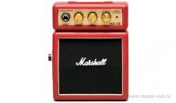MARSHALL MS-2 R - Комбоусилитель для электрогитары