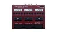 ZOOM B3n - Процессор эффектов для бас гитары