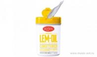 KYSER KDS800 W - Салфетки с лимонным маслом для грифа