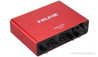 NUX UC-2 - Звуковая карта