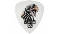 CLAYTON SAS100/12 - Набор медиаторов 12 шт.