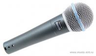 SHURE BETA 58A - Микрофон