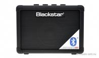 BLACKSTAR FLY3 BLUETOOTH - Комбоусилитель для электрогитары