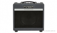 FENDER Bassbreaker 007 Combo - Комбоусилитель для электрогитары