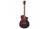 IBANEZ AEWC32FM RSF - Электроакустическая гитара