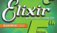 ELIXIR 15425 - Струна одиночная для бас-гитары