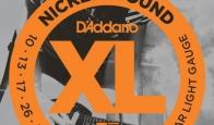D'ADDARIO EXL110 - Струны для электрогитары