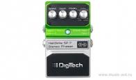 DIGITECH SP-7 - Педаль эффектов