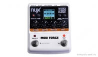 NUX MOD FORCE - Педаль эффектов