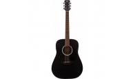 JET JDE-255 BKS - Электроакустическая гитара