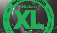 D'ADDARIO EXL220 - Струны для бас-гитары