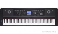 YAMAHA DGX-660 B - Цифровое пианино