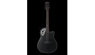 OVATION 2078KK-5S Elite Signature Kaki King Deep Contour Cutaway - Электроакустическая гитара