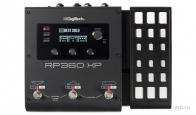 DIGITECH RP360XP – Процессор эффектов