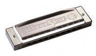 Губная гармоника HOHNER Silver Star 504/20 G