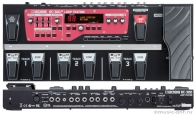 BOSS RC-300 - Педаль эффектов