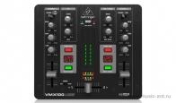 BEHRINGER VMX100USB - DJ-Микшер