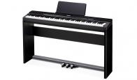 CASIO CS-67P BK - Подставка для цифрового пианино