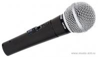 SHURE SM58 S - Микрофон