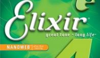ELIXIR 14052 - Струны для бас-гитары