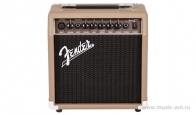 FENDER ACOUSTASONIC 15 - комбоусилитель для акустической гитары