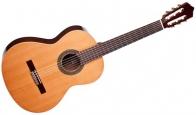 Классическая гитара PEREZ 610 Cedar