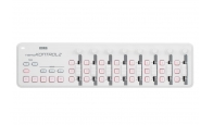 KORG NANOKONTROL2 WH - MIDI Контроллер