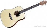 CRAFTER HILITE-D SP N - Акустическая гитара