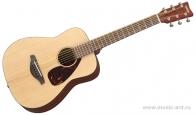 YAMAHA JR2 - Акустическая гитара уменьшенная