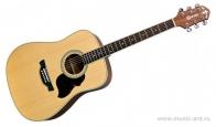 CRAFTER D-6 N + Чехол Акустическая гитара