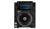 PIONEER CDJ-2000NXS2 - DJ-проигрыватель