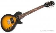 EPIPHONE Les Paul Express Vintage Sunburst - Электрогитара