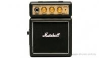 MARSHALL MS-2 - Комбоусилитель для электрогитары