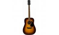 JET JDE-255 SSB - Электроакустическая гитара