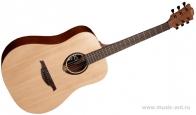 LAG T70D - Акустическая гитара